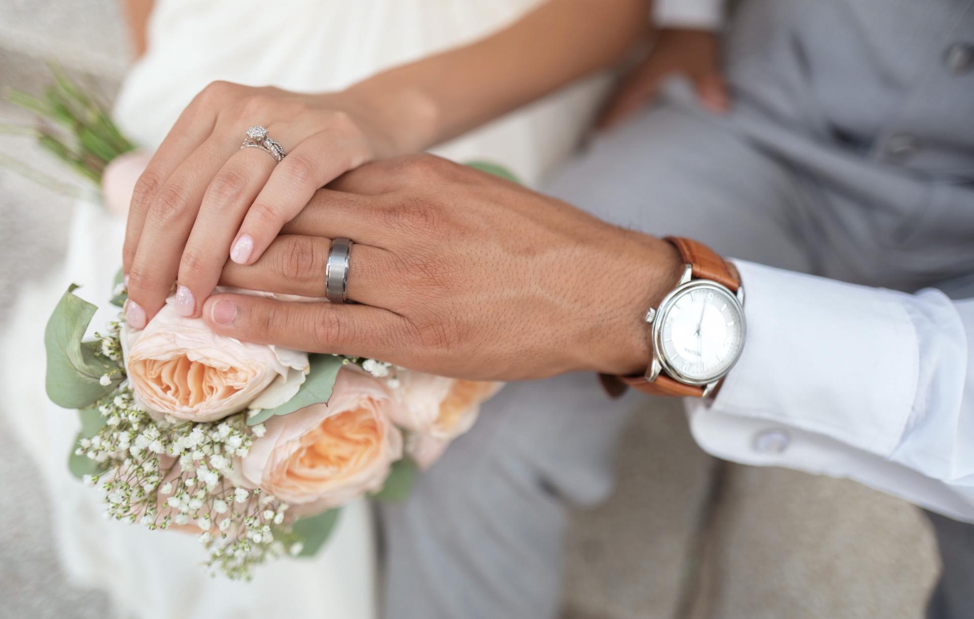 同棲 カップル 結婚