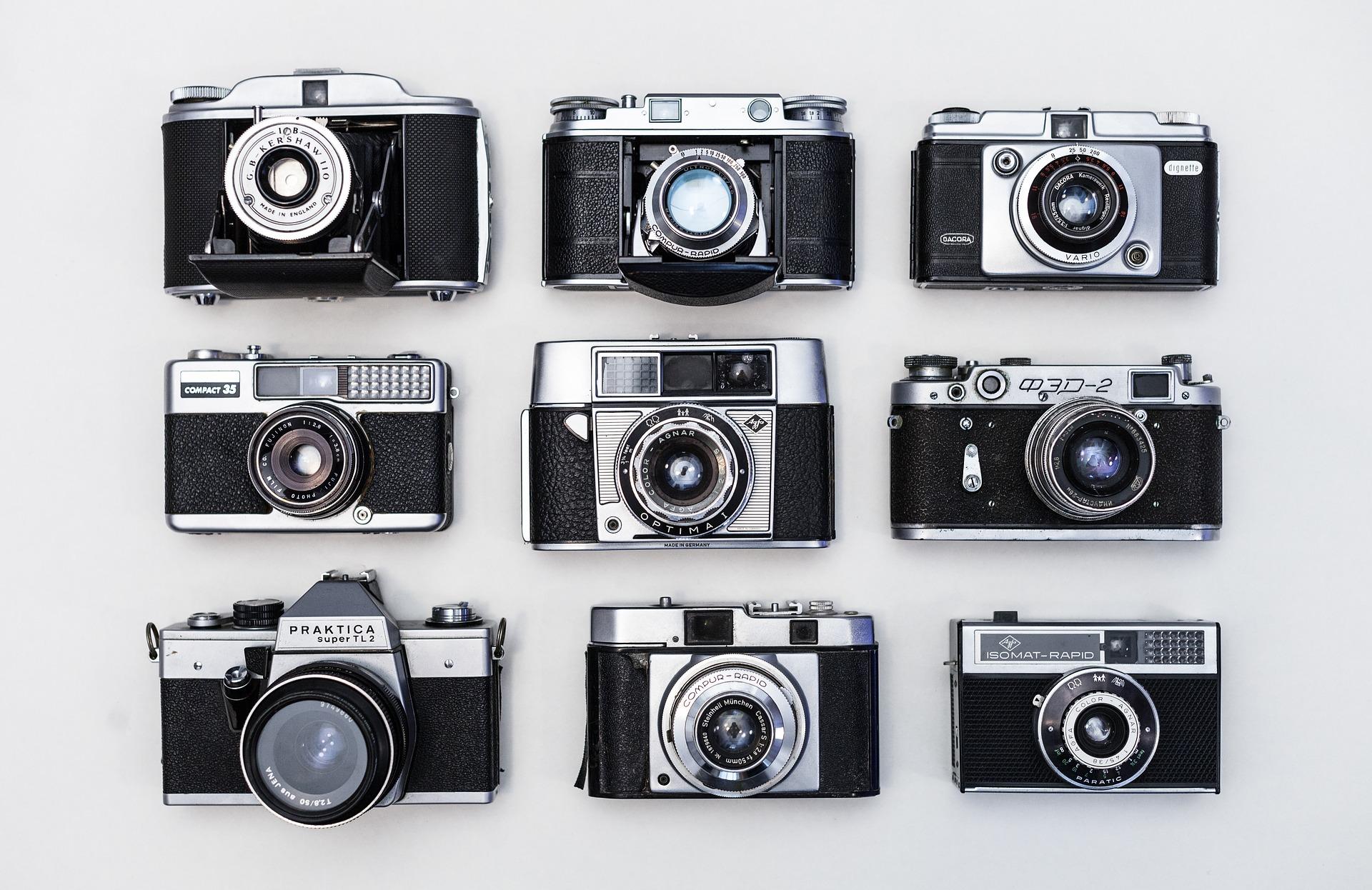 フィルムカメラ おすすめ 中古