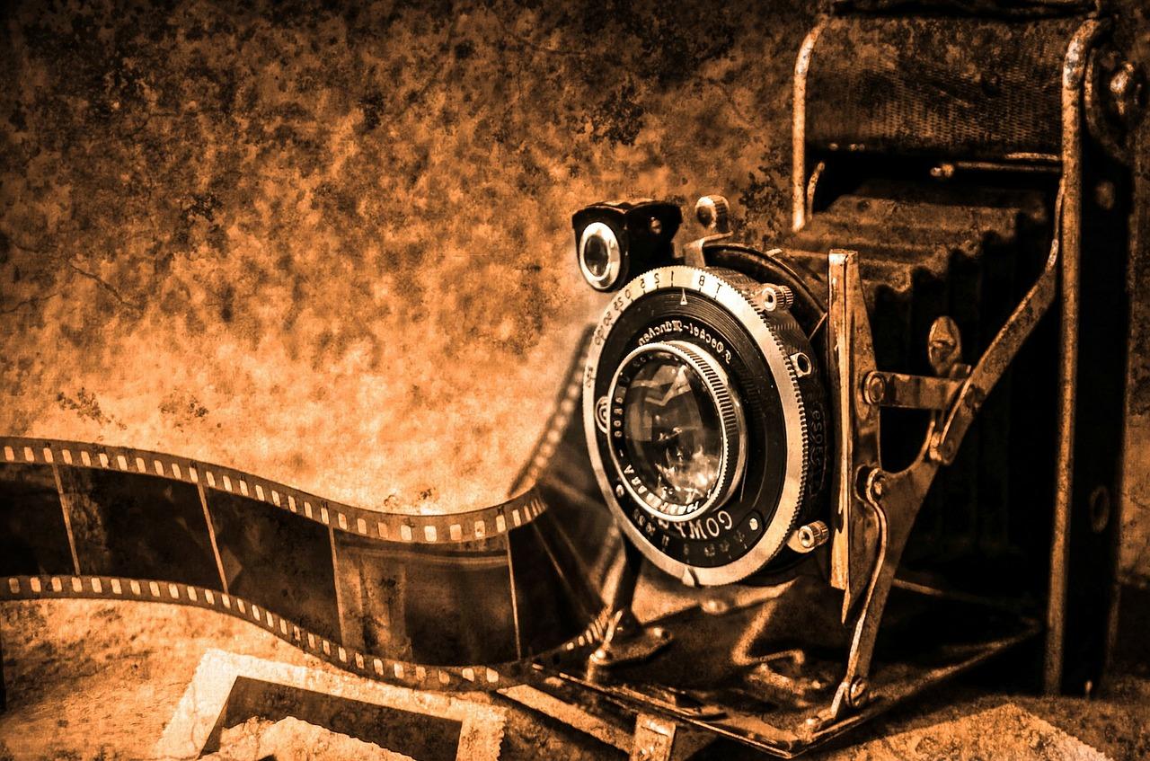 フィルムカメラ オススメ 魅力