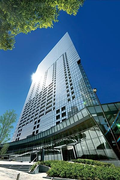 西新宿 タワーマンション 住みやすさ