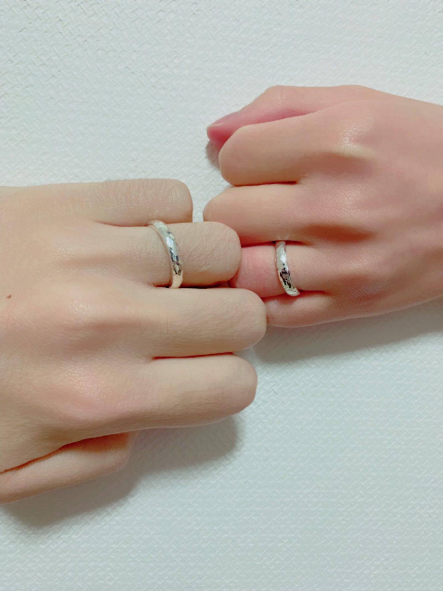 結婚指輪 婚約指輪 ジュエリーメイキングサロン