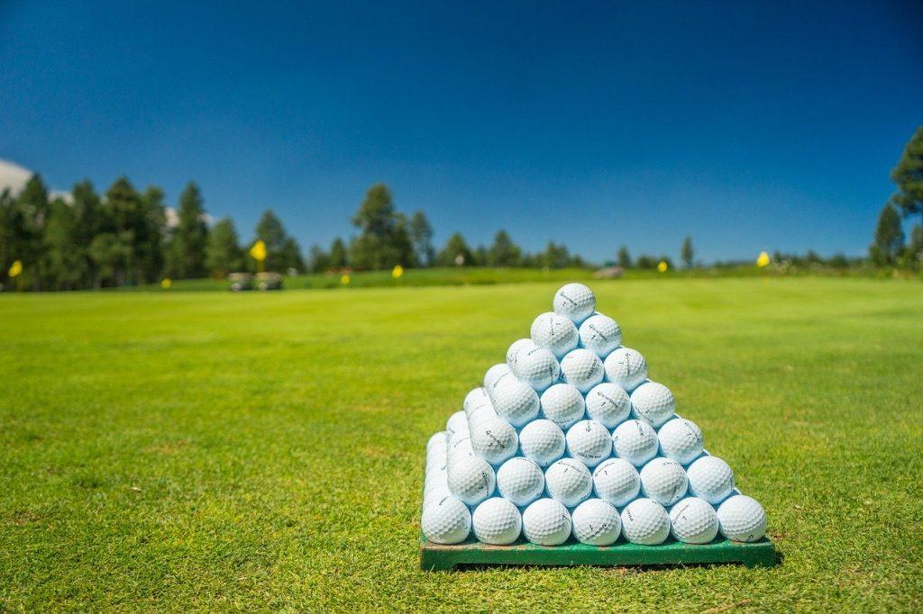 ゴルフ 初心者 始め方