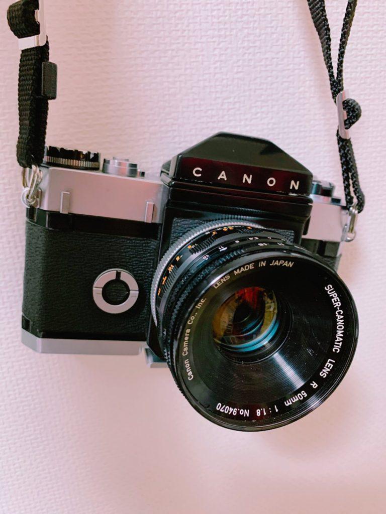 フィルムカメラ 初心者 安い